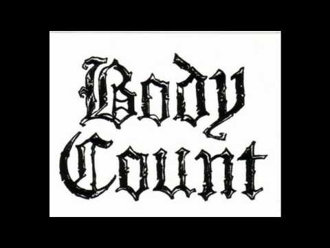 BODY COUNT IN THE CHURCH